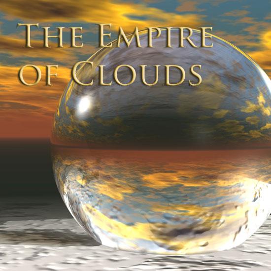 Balettsuite Empire of Clouds (Album)