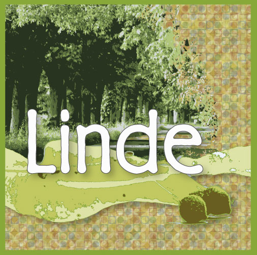 Neues baumWoodch-Feature: Linde